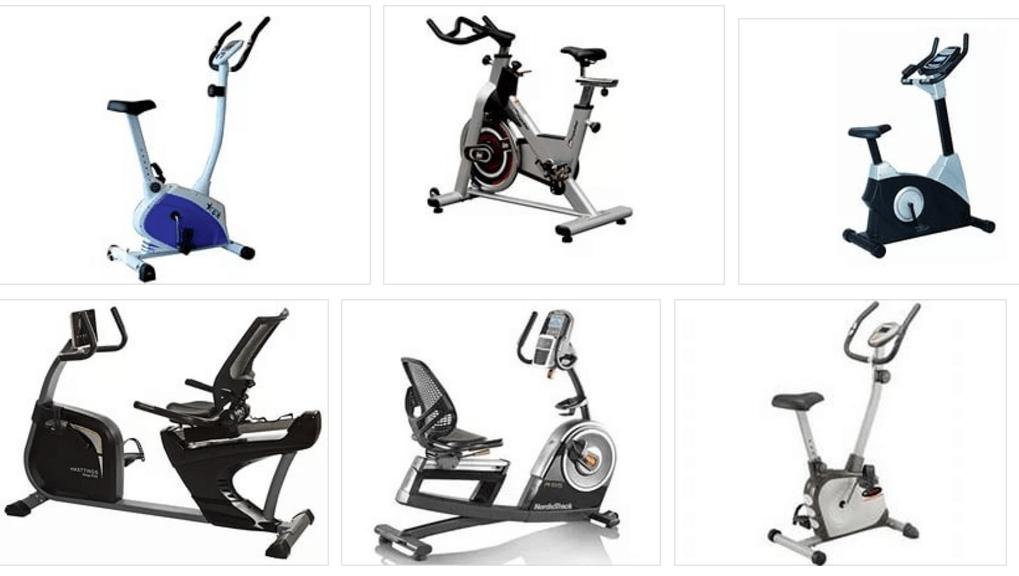 План тренировки на велотренажере для похудения