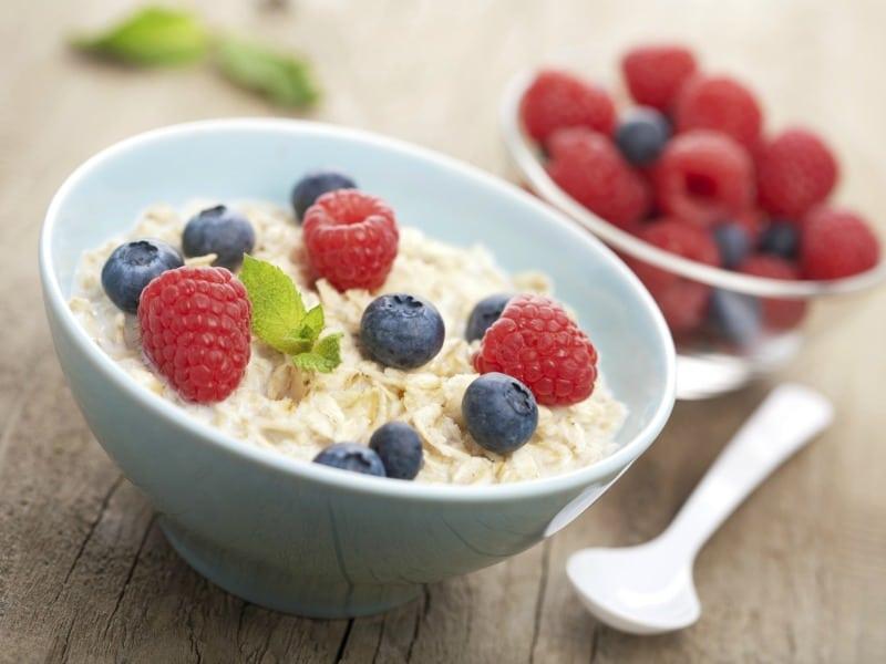 Что нужно кушать после тренировки для похудения?