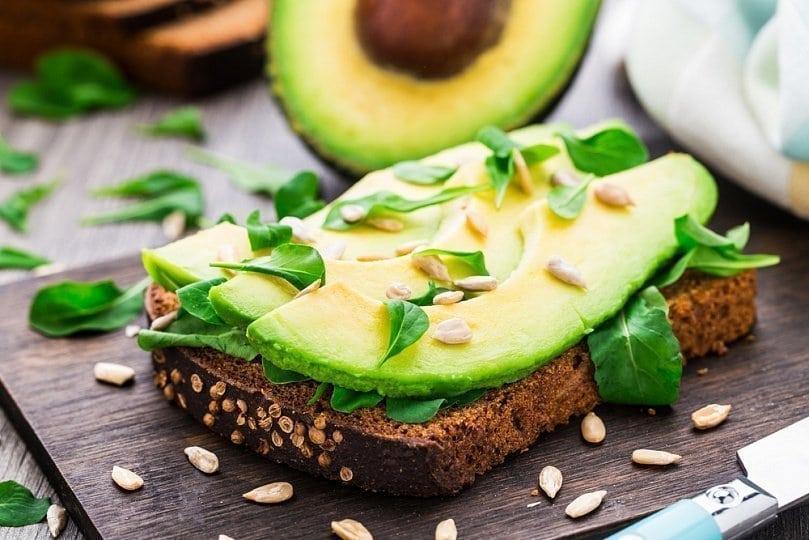 ПП-завтраки: 7 рецептов для похудения на неделю