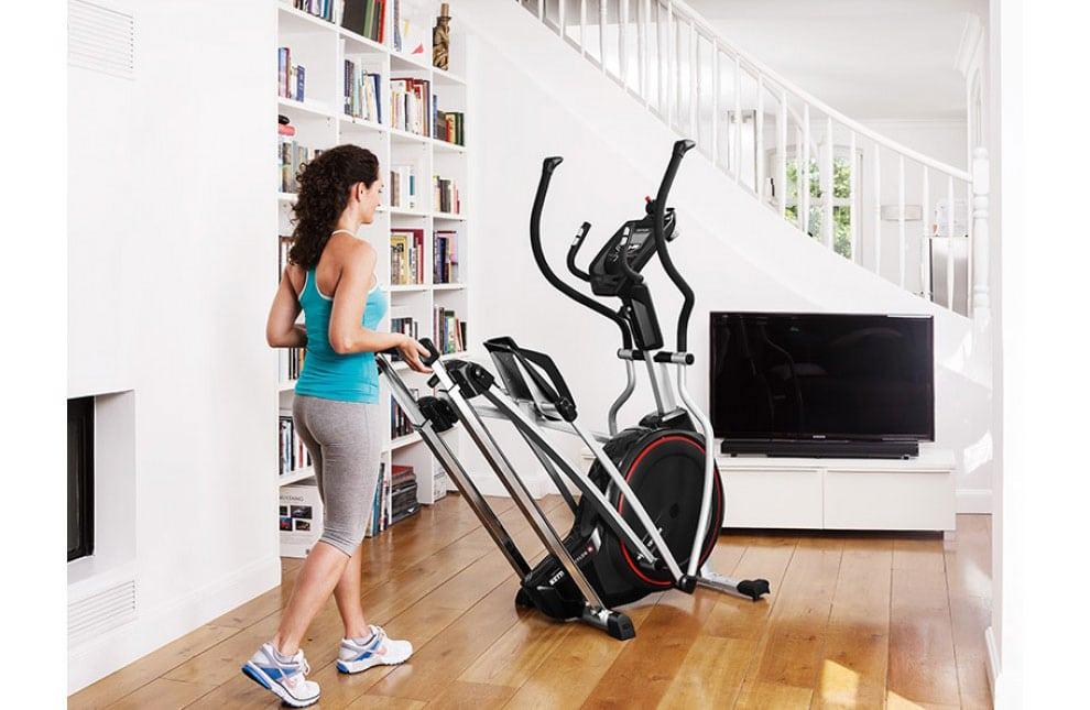 Как выбрать лучший эллиптический тренажер для дома?