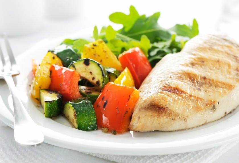 Топ-5 самых лучших диет в мире по мнению ученых