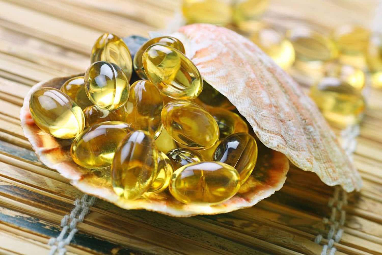 Польза рыбьего жира в капсулах для женщин
