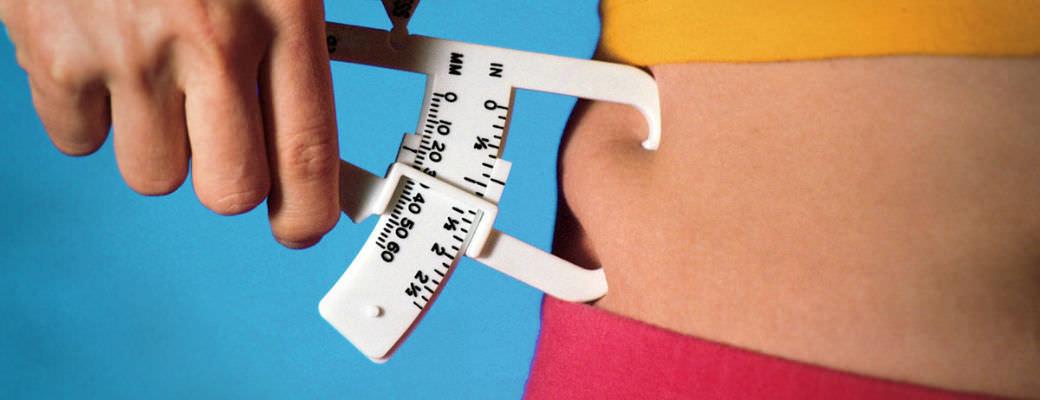 Как определить процент жира в организме. Вычисляем в домашних условиях?