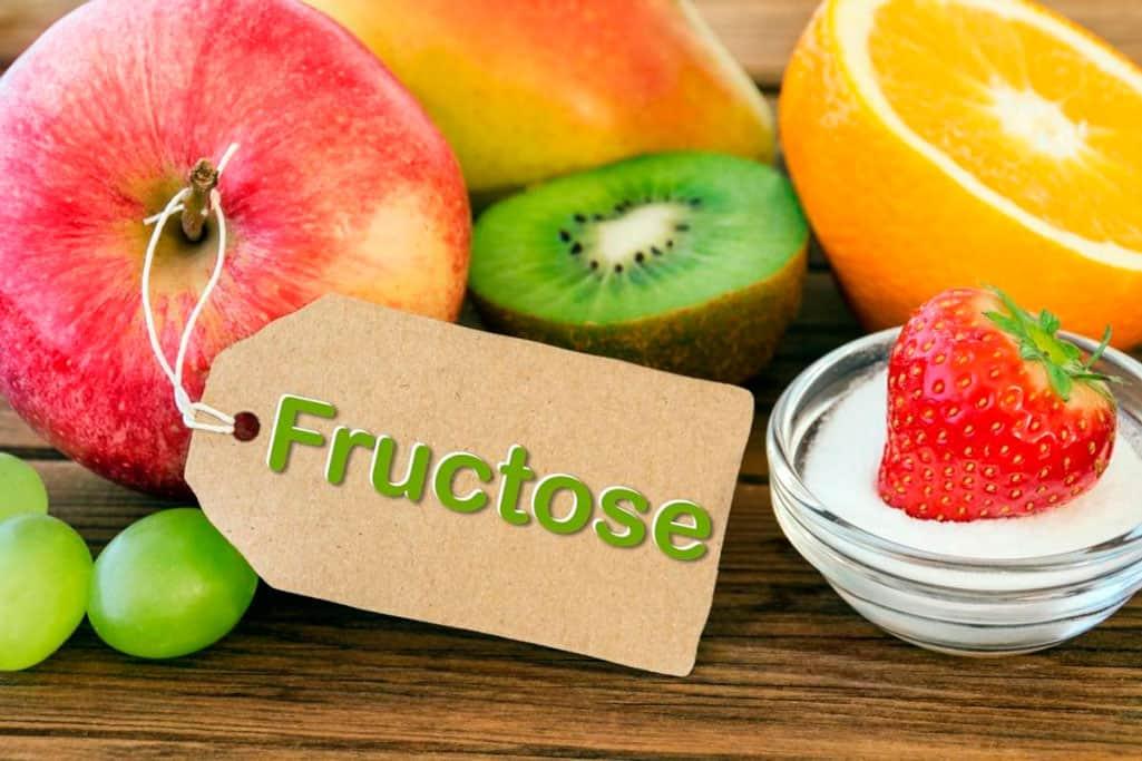 Фруктоза вместо сахара при похудении: польза и вред