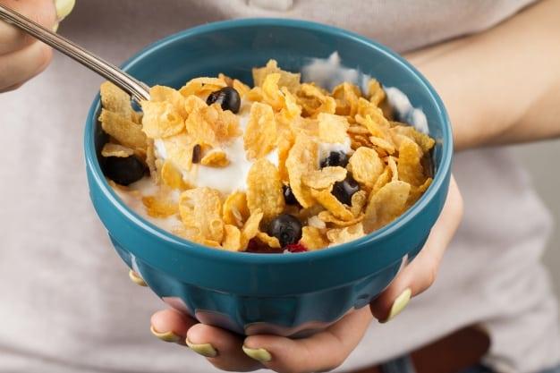 Мюсли на завтрак: вред и польза