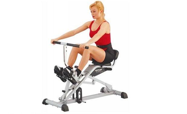 Спортивные тренажеры для дома на все группы мышц