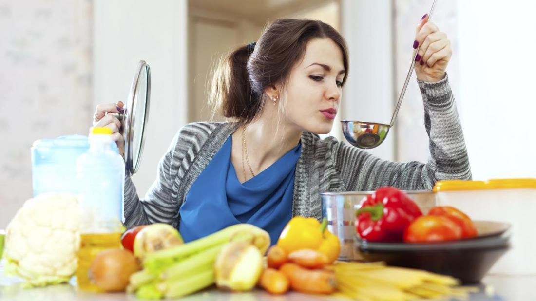 Как скинуть лишние 5 кг за неделю без вреда для здоровья?