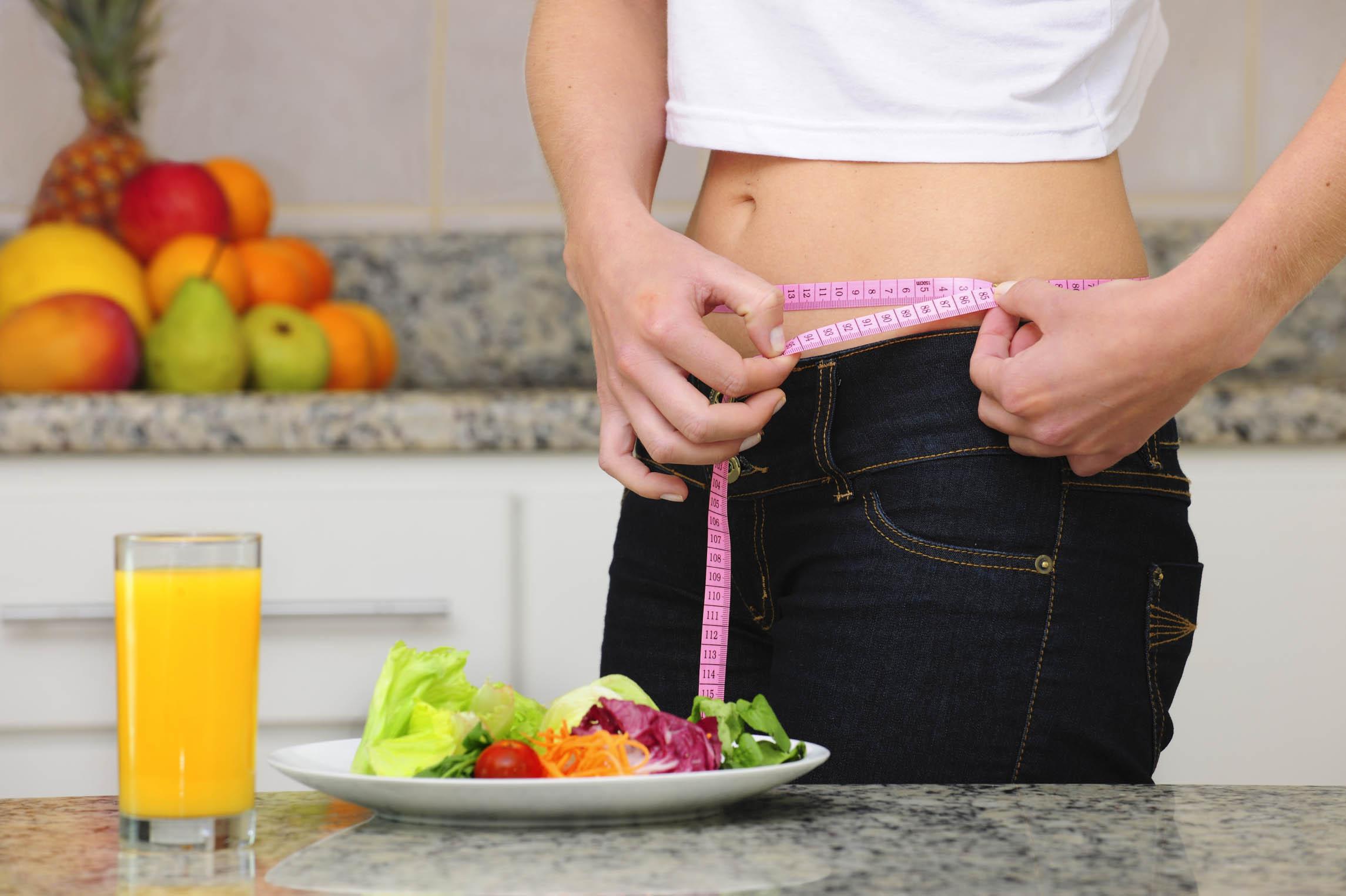 Как правильно и эффективно худеть в домашних условиях?