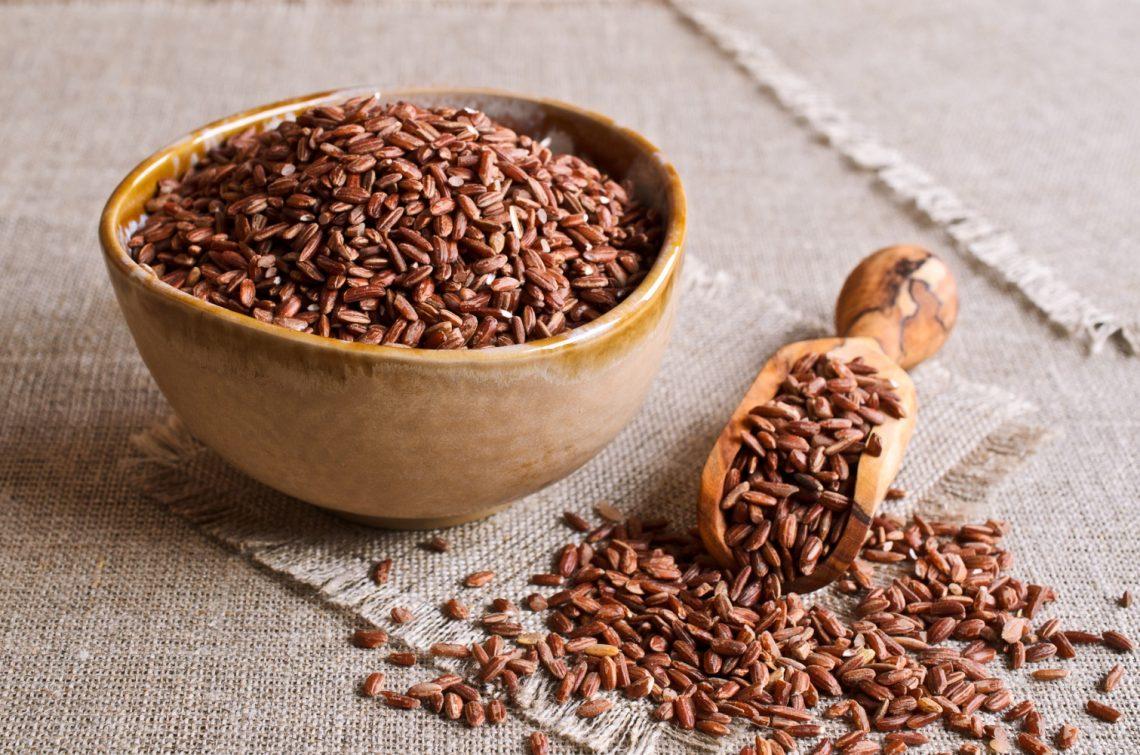 Топ-5 вариантов рисовой диеты для похудения и очищения организма от шлаков