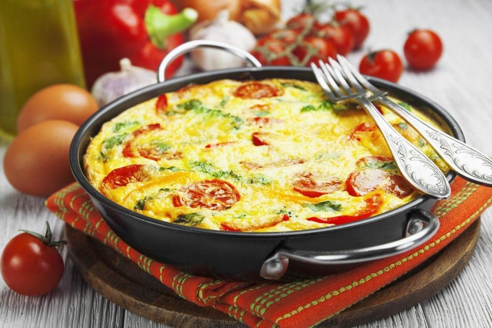 Сколько калорий содержится в яйцах разного вида?