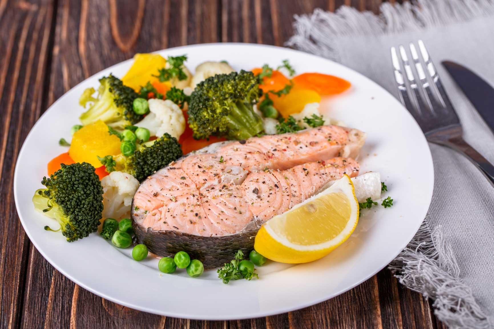 Диеты для похудения живота и боков: жиросжигающее меню
