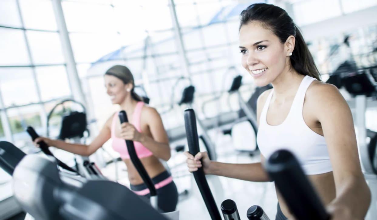 Как правильно заниматься на эллиптическом тренажере для похудения?