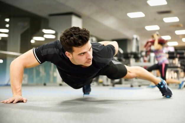 Программа для занятий в спортзале для новичков