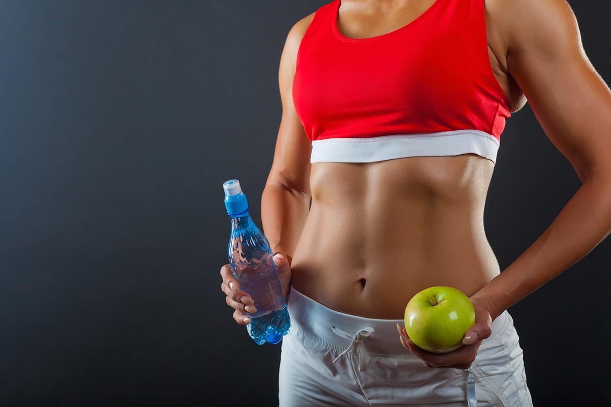 Программа похудения в домашних условиях на месяц
