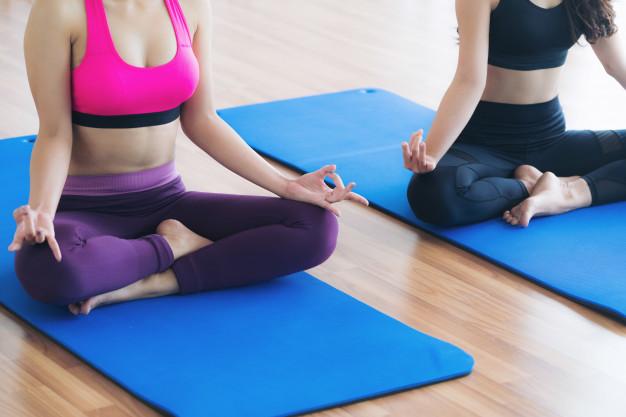 Каким спортом можно заниматься в период менструаций?