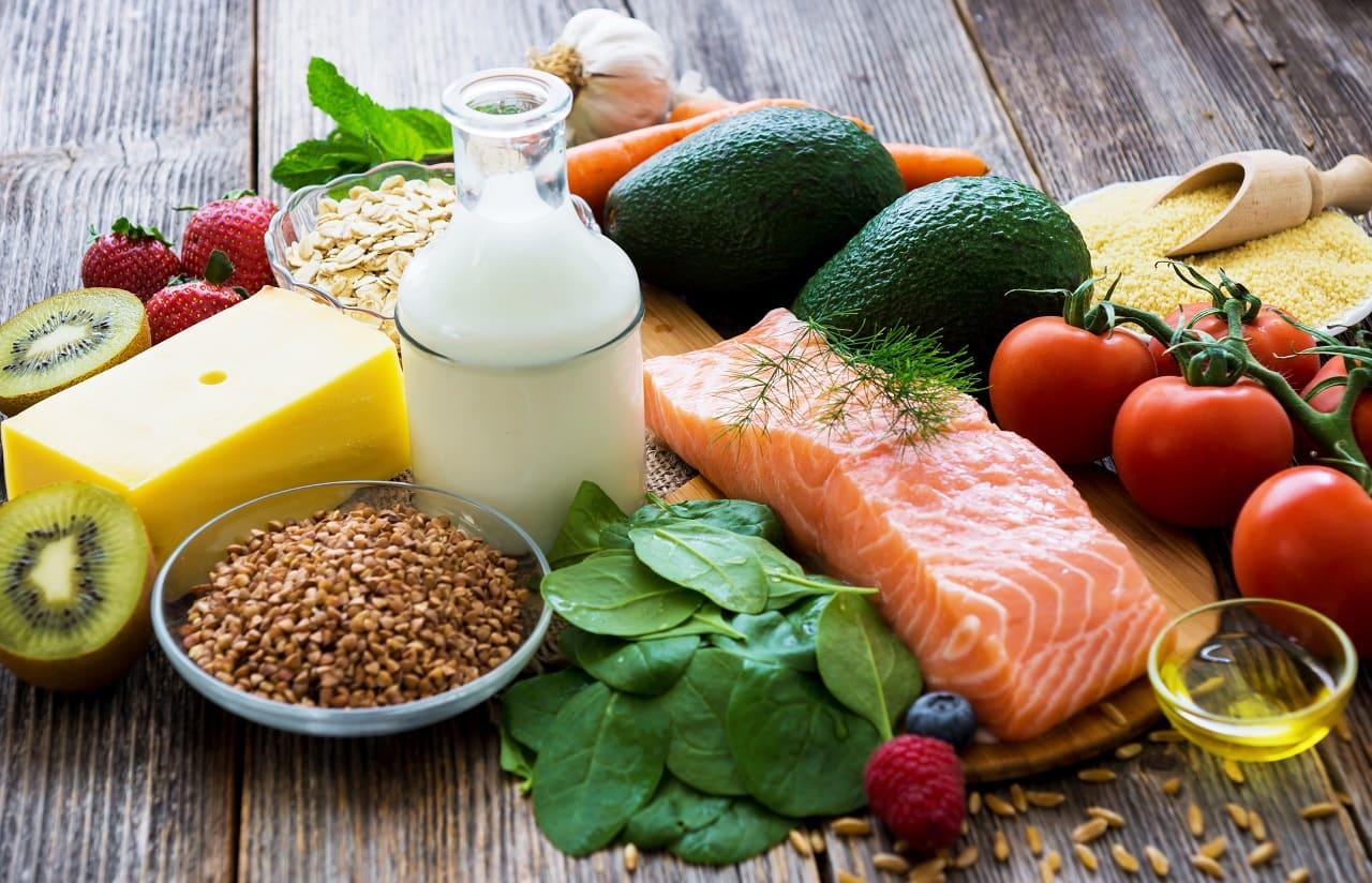 Что можно и что нельзя есть при правильном питании?