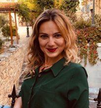 Татьяна Беляева, Life&fitness coach