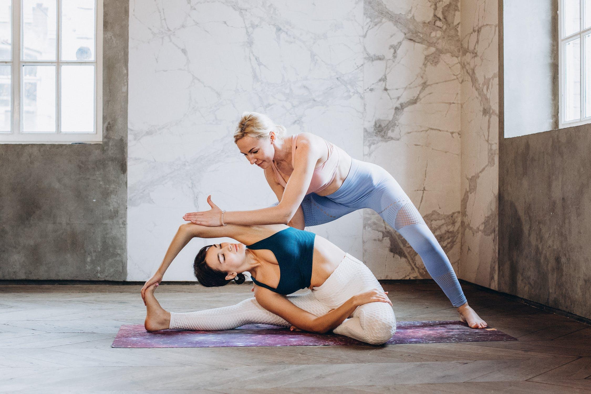 Физическая активность для здорового образа жизни